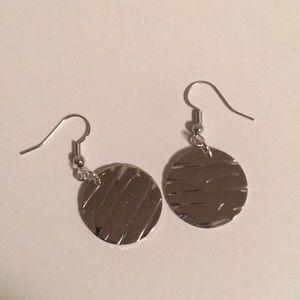Jewelry - Stainless Steel Earrings